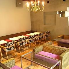 suzu cafe スズカフェ 銀座の雰囲気1