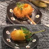 串揚げ Gea Seek げあしーくのおすすめ料理3
