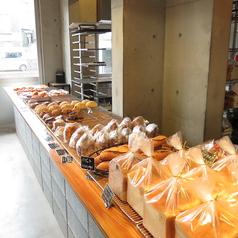 ゴンノ ベーカリー マーケット gonno bakery marketの写真
