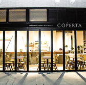 薬膳キッチン coperta コペルタの雰囲気3