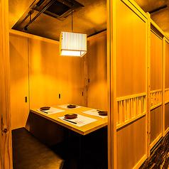 隠れ家個室 よしむら 川越駅前店の特集写真