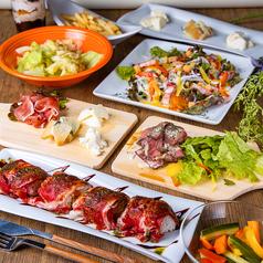 イタリアンバル はるはる HARUHARU 仙台店のおすすめ料理1
