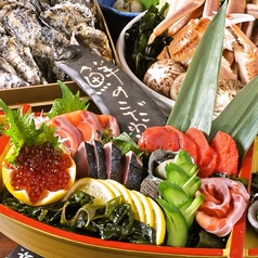 魚酒場 吉田屋の写真