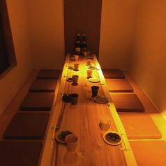 小料理屋 まろうど 岐阜の雰囲気1