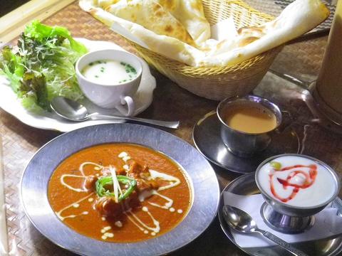 MAHARAJA DINING