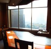 帝国ホテル東京 嘉門の雰囲気3