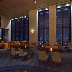 浦和ロイヤルパインズホテル トップラウンジの写真