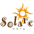 Solare ソラーレ 上野店のロゴ