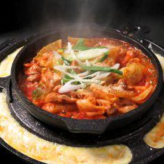 韓国料理 南大門のおすすめポイント1