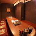 掘り炬燵の完全個室!6名様×2(12名様までOK)