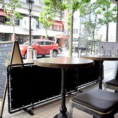 ブルックリンカフェ THE BROOKLYN CAFE 金山店の特集写真