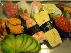 灘寿司の写真