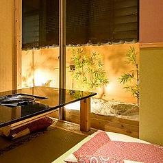 博多居酒屋 三喜月 筑紫口の雰囲気2
