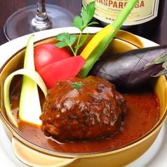 Calm カーム イタリアンレストラン 羽生のおすすめ料理1
