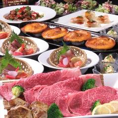THE DINING 萬喰 ばんく 博多店のおすすめ料理1