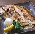 素材本来の旨みがぎゅっと凝縮された炙り焼きを各種ご用意!新鮮な鮮魚の炉端焼きを初め、季節の野菜焼き盛り合わせなど!お好みのお酒とこだわりの焼き物をご堪能下さい◎