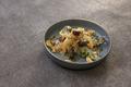 料理メニュー写真金華イワシのカルピオーネ