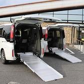 車いすの送迎可能です!福祉車両を2台完備し車椅子ユーザーの送迎を可能にしております。詳細は「純家ーすみかー」までお問い合わせください。