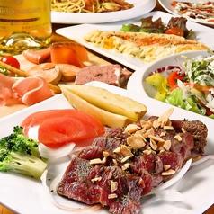 カジュアルレストラン イタリア酒場の写真