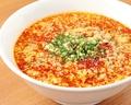 料理メニュー写真川崎タンタンメン (クッパに変更可)