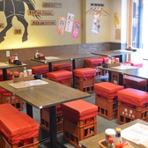 昭和をふと感じさせるような店内。居心地の良さが感じていただけると思います。新鮮な馬肉をこの空間でご堪能ください。