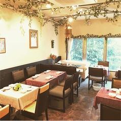 ちーず屋 レストラン&ドッグカフェの雰囲気1