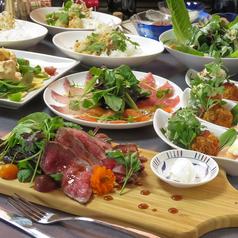 創作dining MI-Oの写真