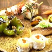 喜市のおすすめ料理3