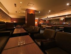 福山ニューキャッスルホテル バー シャトレーヌの写真
