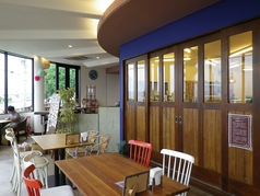 cafe' craft カフェクラフトの写真