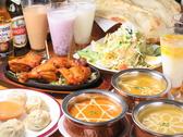 インディアンダイニング プラクリティ Indian Dining PRAKRITIの詳細
