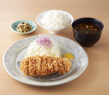 とんかつのポーク凡平 六本松店のおすすめ料理1