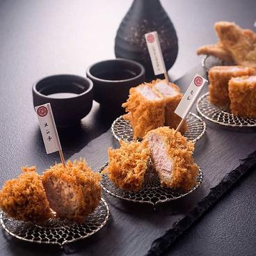 とんかつ神楽坂さくら 深川ギャザリア店のおすすめ料理1