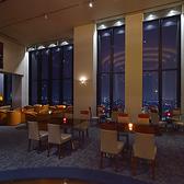 ロイヤルパインズホテル浦和 19F トップラウンジの雰囲気3