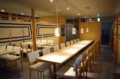和風個室居酒屋 響宴 三島駅前店の雰囲気1