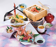 四季の里 和平 宝塚店のおすすめ料理1