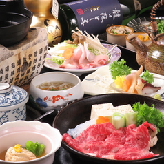 個室居酒屋 肉と海鮮 日本酒 四季料理 はた蔵のおすすめ料理1