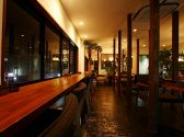 CHANOMA CAFEの雰囲気3