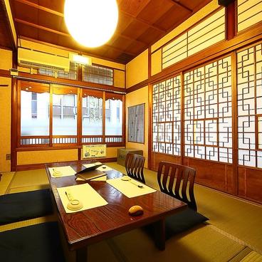 日本料理 みその亭の雰囲気1