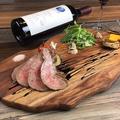 料理メニュー写真【仙台牛】お好みの部位を使った自家製ローストビーフ