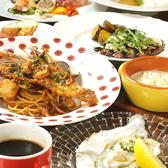 feliciboのおすすめ料理2