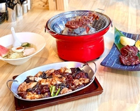 リーズナブルに楽しめる良質な焼肉★〆メニューまで充実