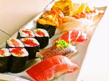 むらさき寿司のおすすめ料理1