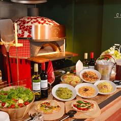 イタリアン ピザ ペアリングバー 六本木店のおすすめ料理1