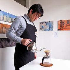 cafe&gallery Quo vadis クオバディスの写真