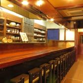 和食屋 きくおの雰囲気3