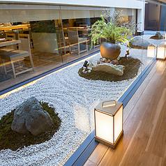 日本料理 神谷 名古屋の雰囲気1