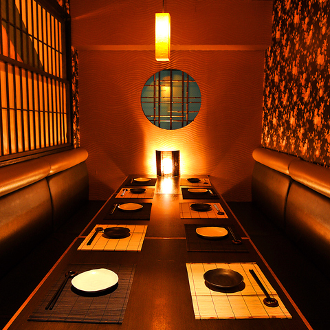 デザイナーズ個室×居酒屋 葵屋 -Aoiya- 大宮西口店 店舗イメージ1