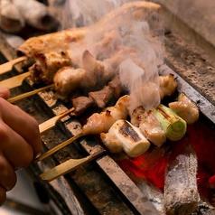 炭匠 とりんちゅのおすすめ料理1