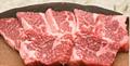 料理メニュー写真黒毛和牛たけ家カルビ